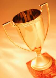 wiinners cup