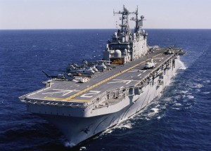 navy carrier